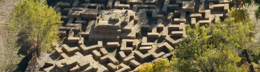 bale maze header