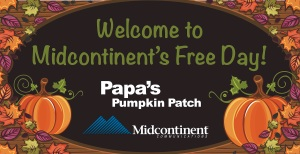 Midcontinent Day at Papa's