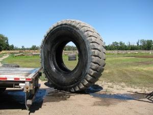 BA tire