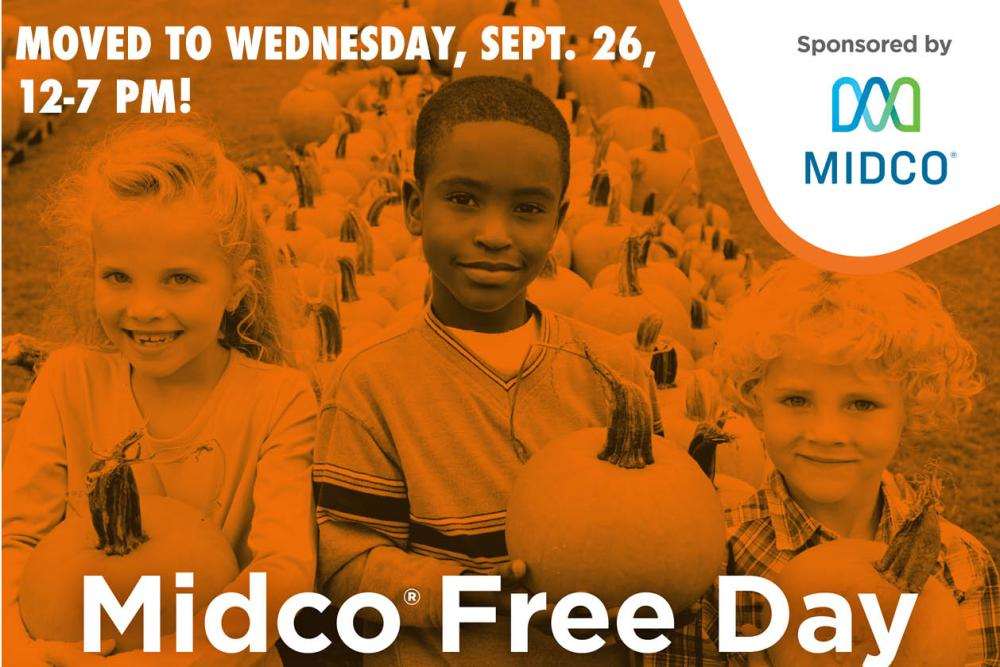 Midco Free Day