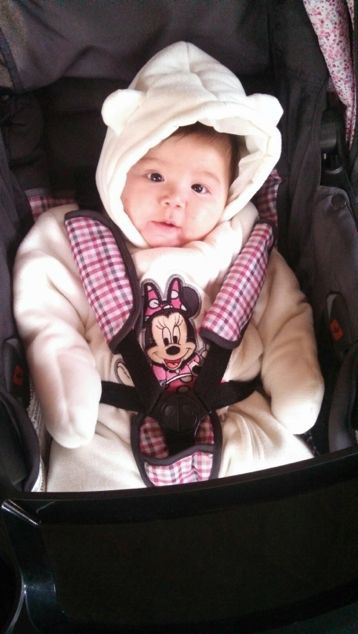 little minnie mouse